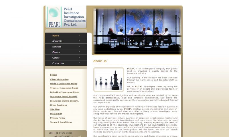 PIICPL - website screenshot_2
